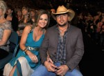 Did Jason Aldean's exwife leave this comment on Instagram about Jason?