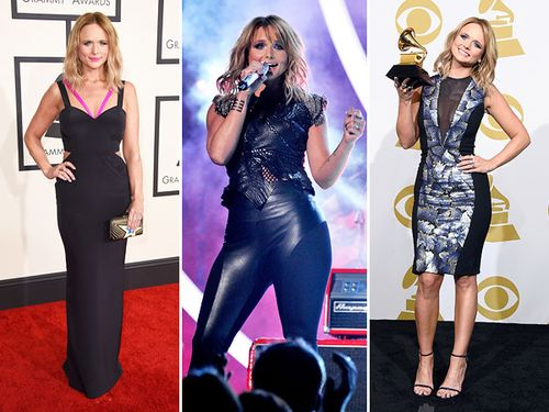 Miranda Lambert Grammy awards