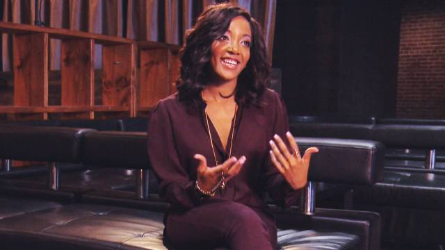 Did mickey guyton have a quarter life crisis