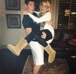 Danielle Bradbery's boyfriend gives us a major awe moment