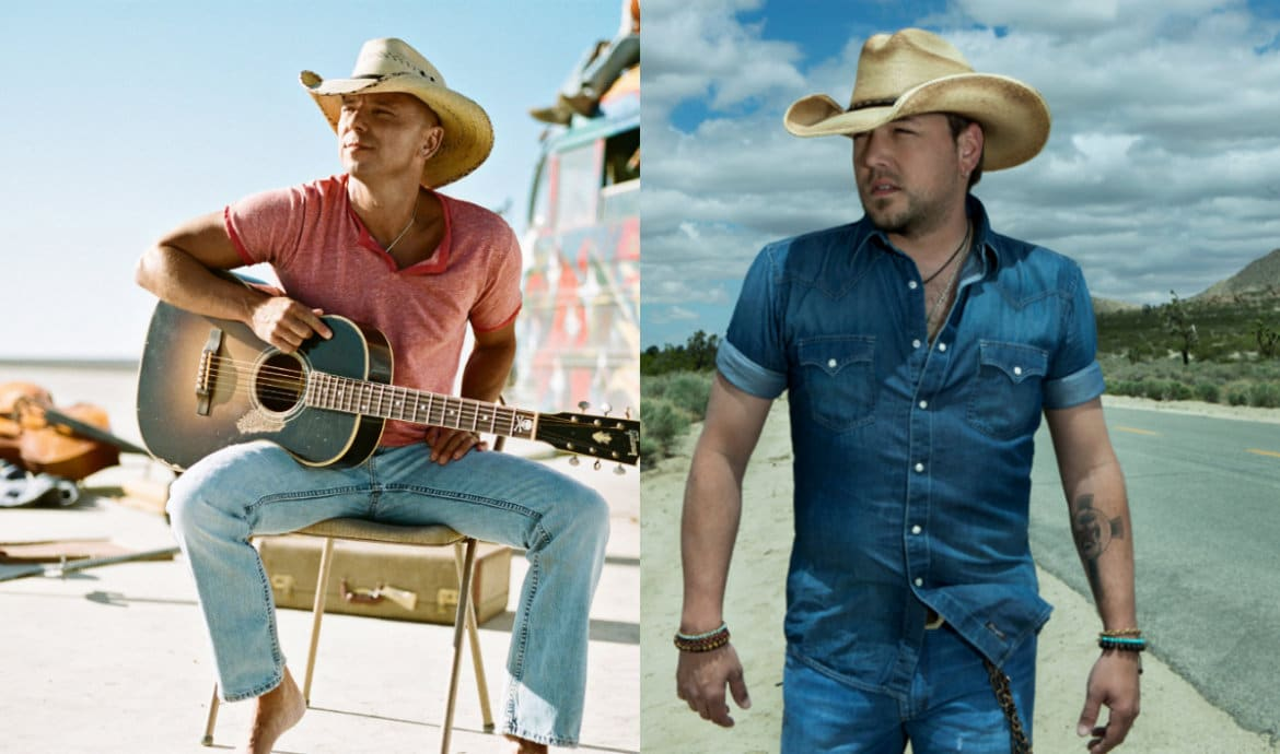 Aldean And Chesney Tour