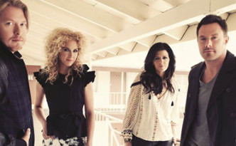 Little Big Town hotel
