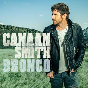 canaan smith bronco