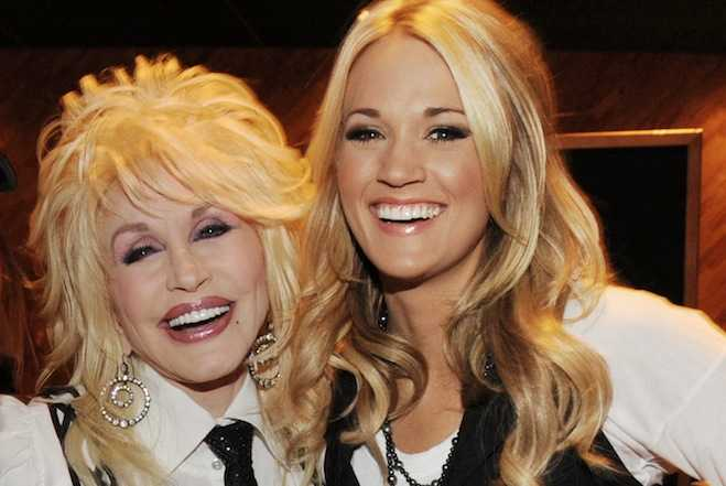 Carrie-Dolly