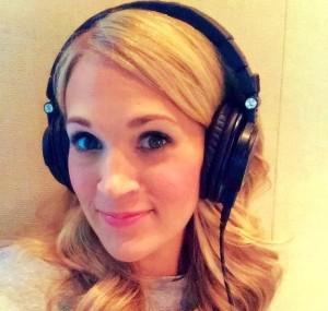 Carrie Underwood - Instagram