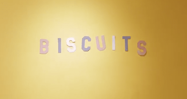 Kacey Musgraves Biscuits lyric video