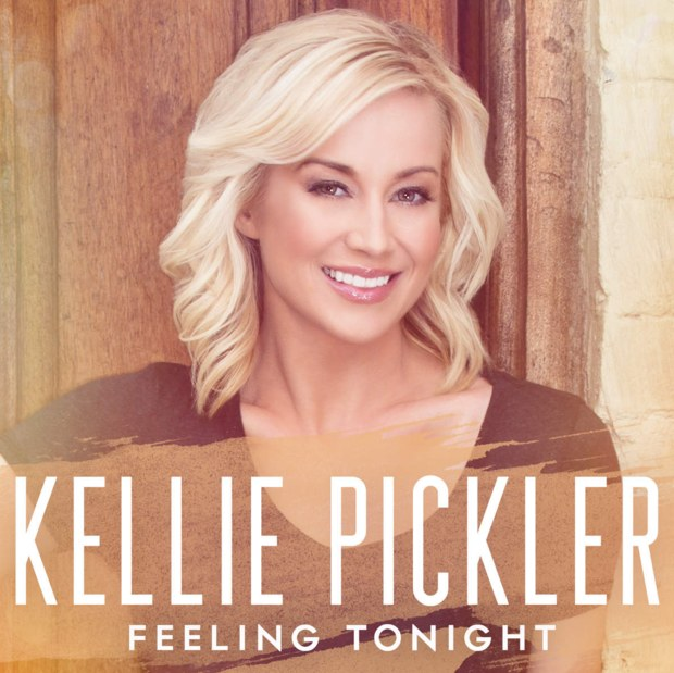Kellie Pickler feeling tonight