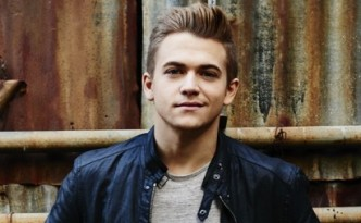 Hunter-Hayes-