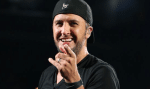 We Are Thankful For Luke Bryan and His Halftime Show (Watch!)