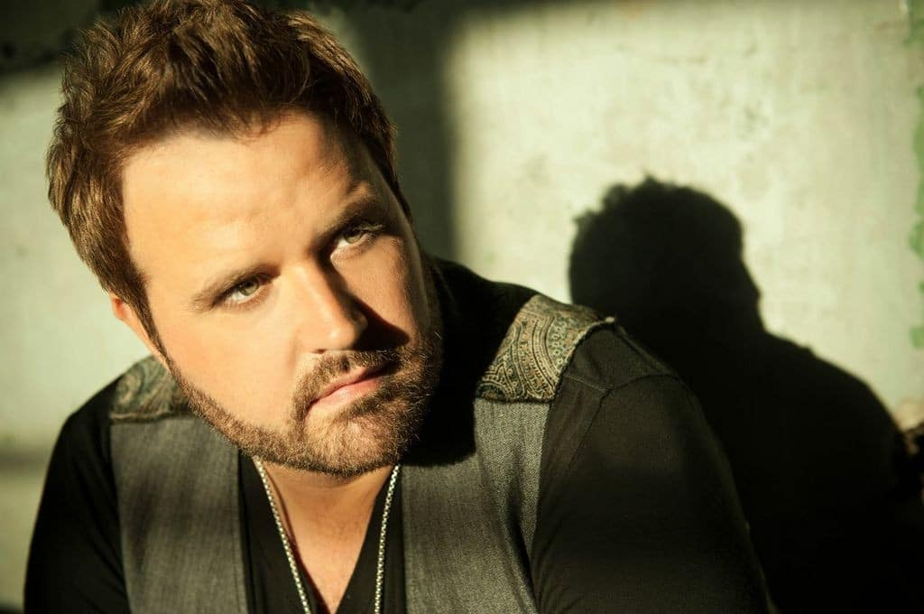 Randy Houser Like a Cowboy