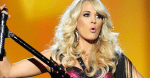 Carrie Underwood probably wants to undo this…