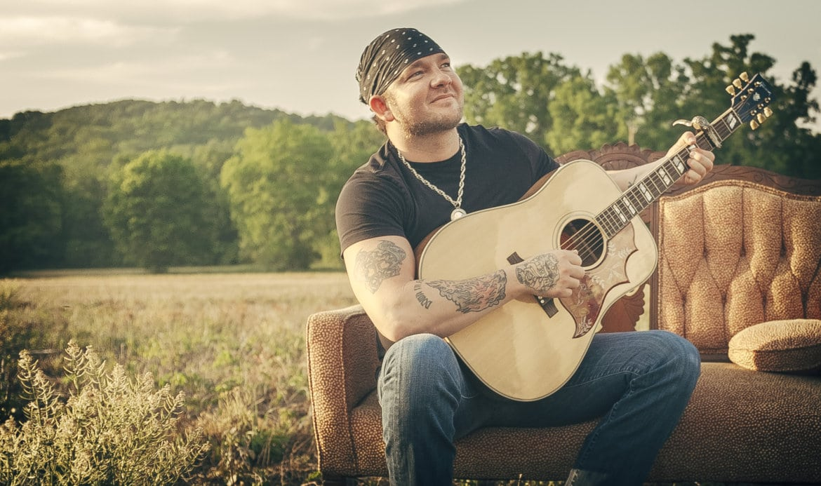 Stoney Larue Aviator cover