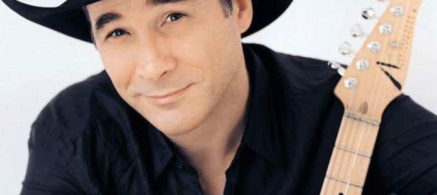 Clint Black Is Back .....
