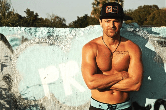 Kip-Moore-Hot