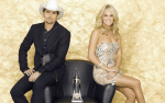 Brad Paisley Shares Gratitude for Ashley Madison Hack