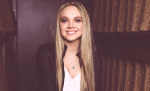 Danielle Bradbery – Honorary Member of Tribe Kelley