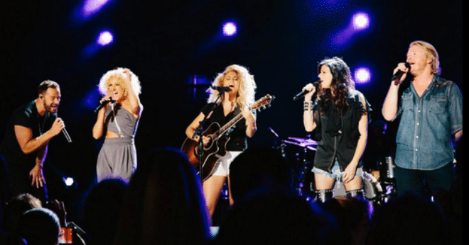 little big town tori kelly