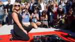 Miranda Lambert Brings a Star to Help Uncover Her Star