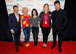 Cam performs 'Uptown Funk' to help Ryan Seacrest launch new Seacrest Studios in D.C.