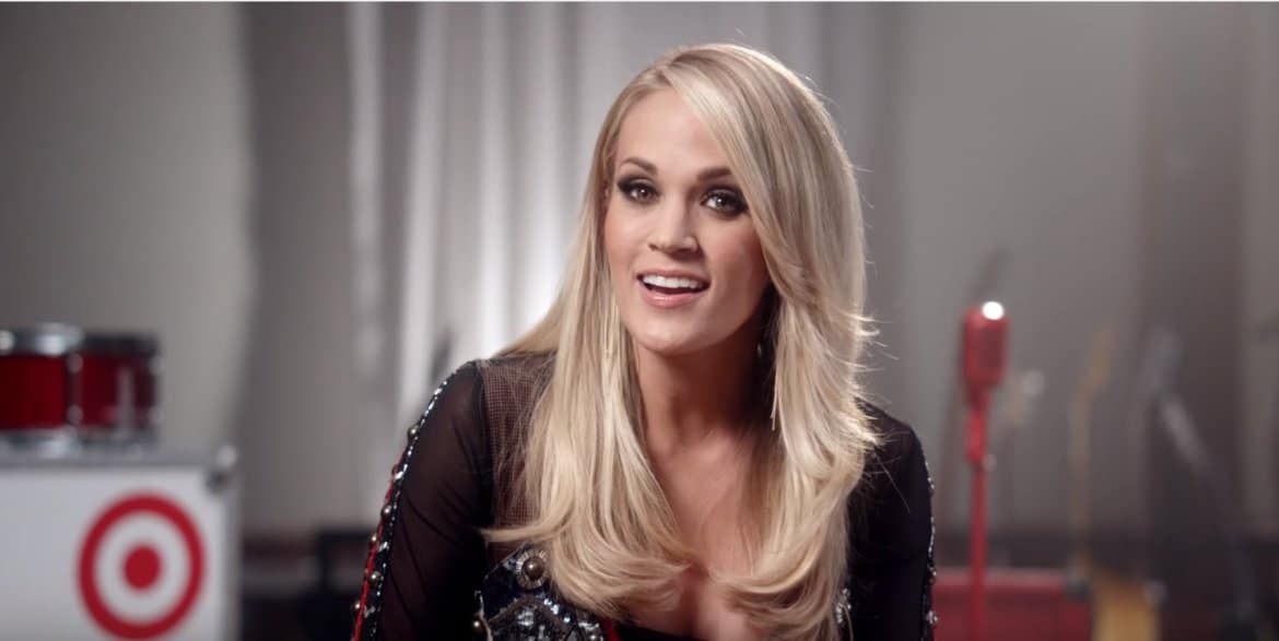 carrie underwood - photo #23