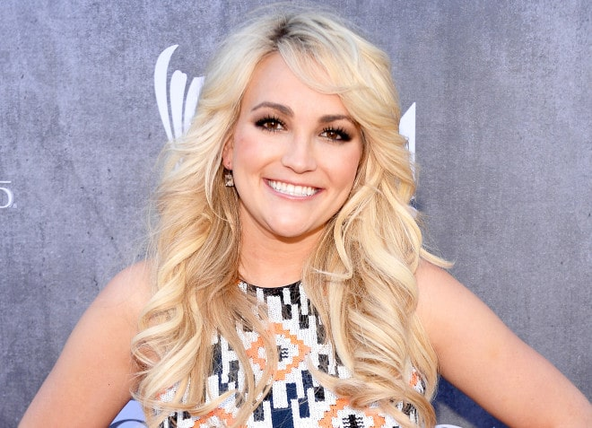 Jamie Lynn Spears Gets the Surprise of a Lifetime On Opry ...