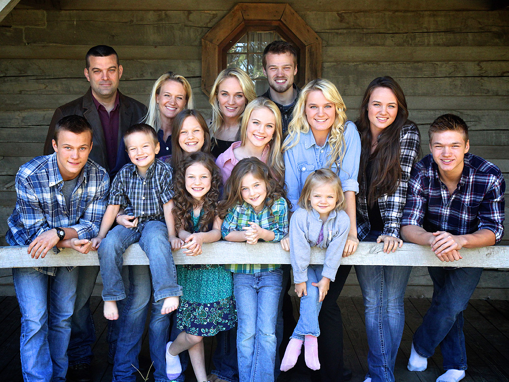 The willis family to return to television next week - Tlc house shows ...