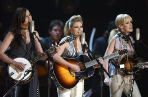 The Dixie Chicks Pay Tribute to Prince with Cover of