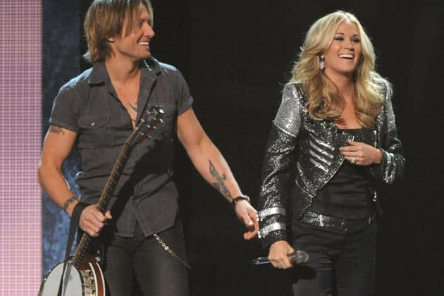 Carrie-Underwood-Keith-Urban
