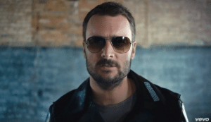 You have to see Eric Church's birthday cake to believe it