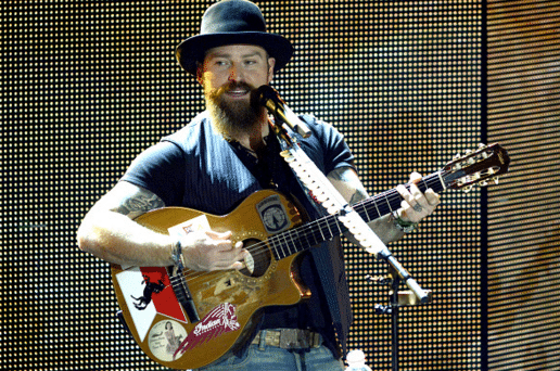 Zac Brown Band Performs At Shoreline Amphitheatre - Tim Mosenfelder/Getty
