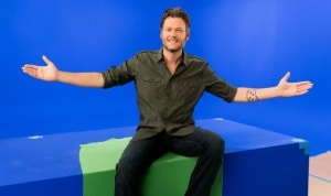 Blake Shelton DID Buy the Pink Pistol's Building