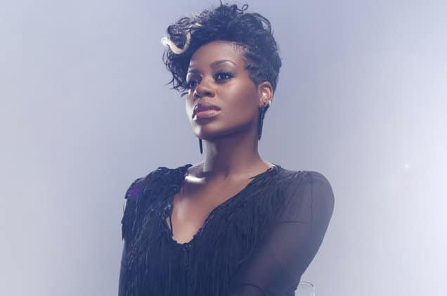 American Idol Winner Fantasia Releases Country Soul Song