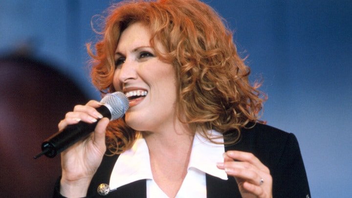 Jo Dee Messina in Concert 1997 - Mountain View CA