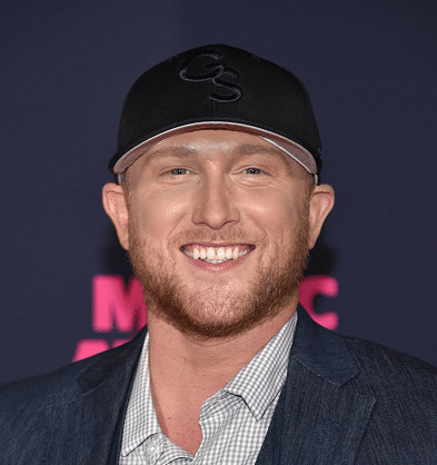 cole swindell CMT music awards