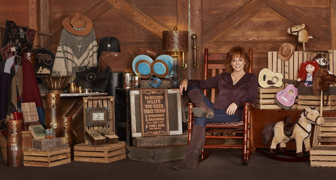 Cracker Barrel Christmas.Reba Announces New Christmas Album And Partnership With