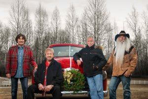 The Oak Ridge Boys Christmas