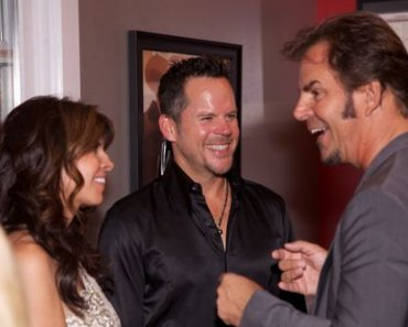 Gary Allan celebrates The Label's one-year anniversary
