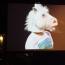 Luke Bryan unicorn