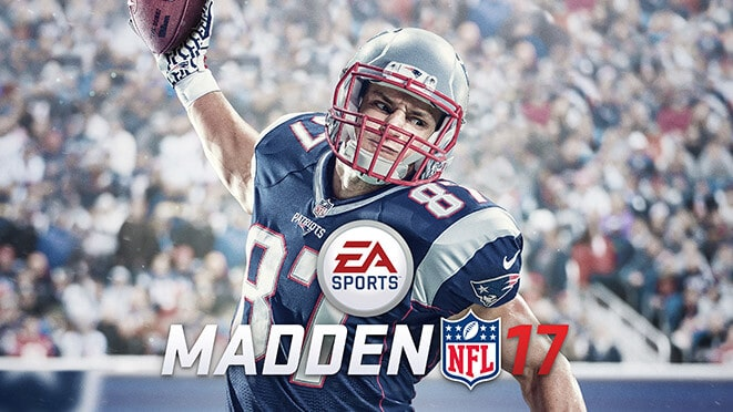 Madden NFL 17 - EA Sports