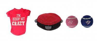 Miranda Lambert MuttNation pet products