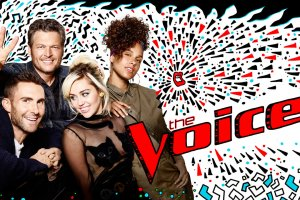 NBC the voice season 11