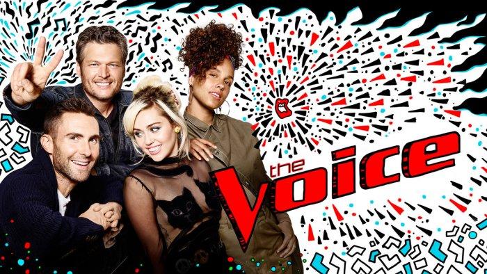 NBC the voice season 11