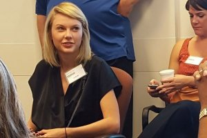 Taylor Swift on jury duty
