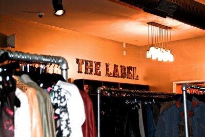 The Label - Facebook