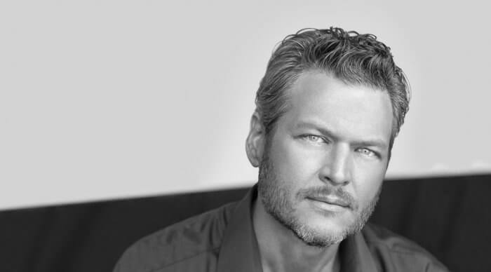 Blake Shelton from If I'm Honest