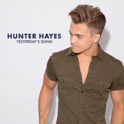 hunter-hayes-yesterdays-song