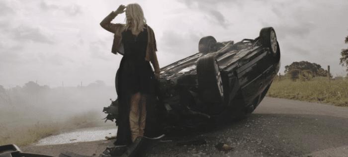 Miranda Lambert vice video