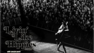 Miranda Lambert Livin' Like Hippies Tour
