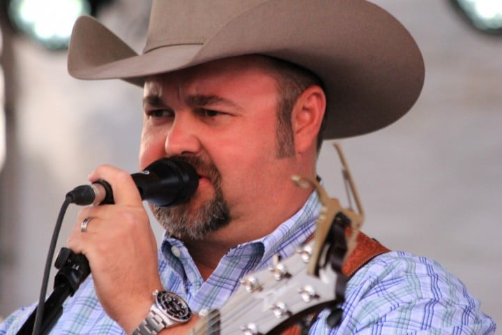 Daryle Singletary Has Passed Away at Age 46