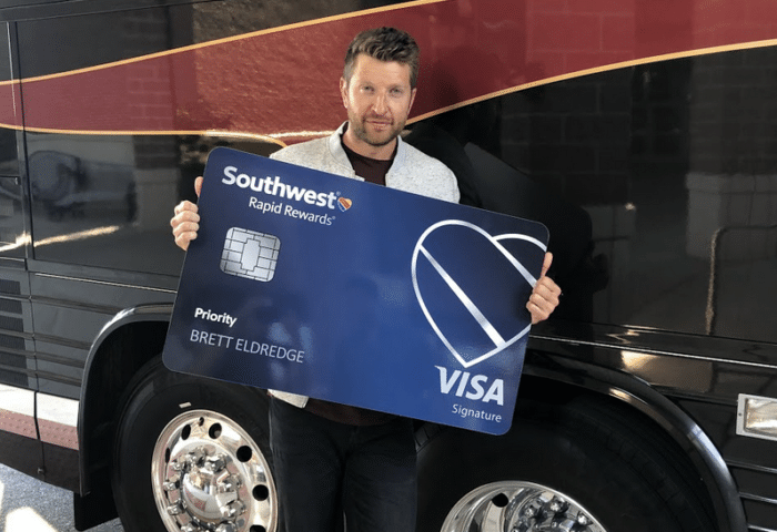 brett-eldredge-southwest-credit-card
